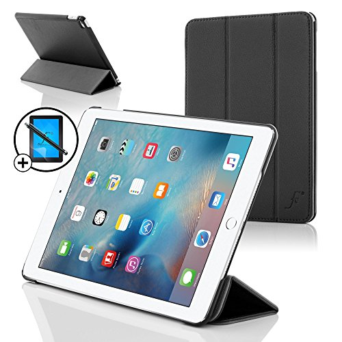 ForeFront-Cases-New-Apple-iPad-Mini-79-with-Retina-Display-Leather-Case-Cover-Stand-with-Magnetic-Auto-Sleep-Wake-Function-For-New-2013-Apple-iPad-WiFi-16Gb-32Gb-64Gb-128Gb-SCREEN-PROTECTOR-AND-STYLUS