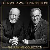 John Williams - Steven Spielberg, the Ultimate Collection : bande original de films : + bonus DVD | Williams, John
