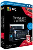 AVG TuneUp Unlimited 2017 - USB-Edition