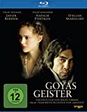 Goyas Geister [Blu-ray]