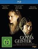Goyas Geister [Alemania] [Blu-ray]