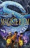 Magisterium - La clé de bronze (3)