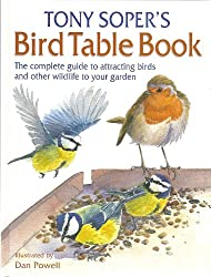 The Bird Table Book