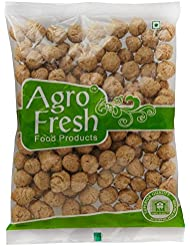 Agro Fresh Soya Chunks, 200g