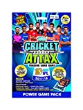 #3: Topps Cricket Attax IPL CA 2017 Power Game Pack, Multi Color
