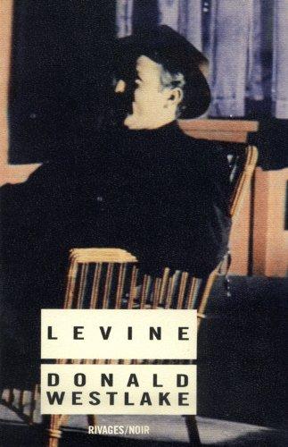 Levine par Donald Westlake