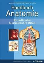 Handbuch Anatomie: Bau und Funktion des menschlichen Körpers hier kaufen