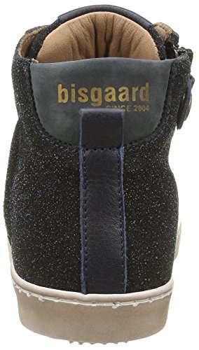 Bisgaard Unisex-Kinder 31807216 Sneaker Blau - Bleu (610 Blue)