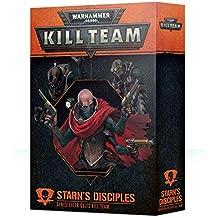 Games Workshop Kill Team Genestealer Cults Starn's Disciples