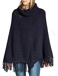 b1175ee9ec641f Suchergebnis auf Amazon.de für: fransen - Wolle / Pullover ...