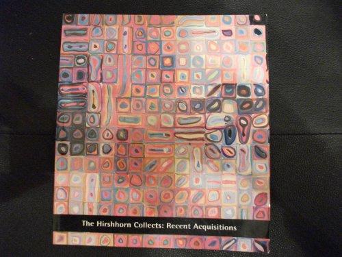 Descargar Libro The Hirshhorn Collects: Recent Acquisitions 1992-1996 de Jane McAllister