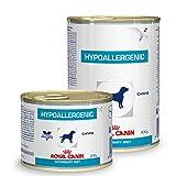 Royal Canin Hypoallergenic Trockenfutter Hund 2x14kg Trockenfutter