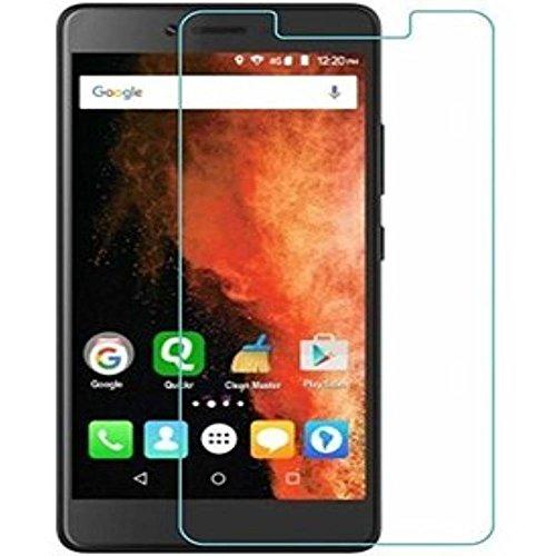 SNOOGG Wind 1 4G LTE Smart Phone, Black, 16 GB Anti-Glare Anti-Scratch Anti-Fingerprint Clear Screen Guard
