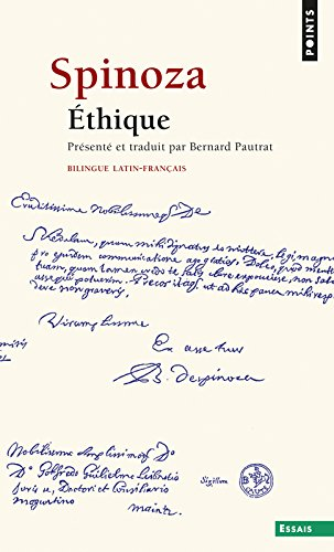 Ethique. Bilingue Latin-Franais