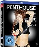 PENTHOUSE präsentiert Auch Brünette mögens heiss! [Blu-ray]