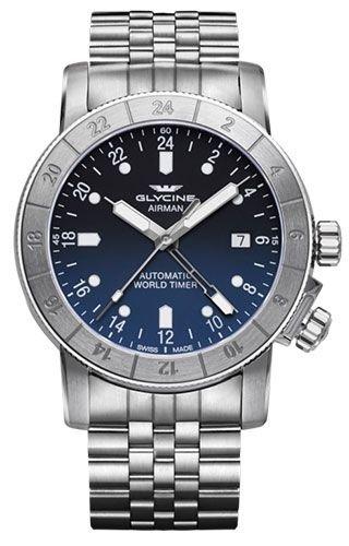 Glycine Airman 42 orologi uomo GL0064