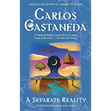 Separate Reality: Conversations With Don Juan (English Edition)