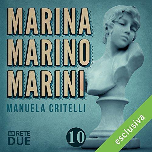 Marina Marino Marini 10  Audiolibri