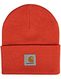 fb81dec4da5 Carhartt WIP Ladies and Men s Hat Winter Knit Hat Unisex Beanie Hat