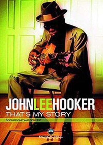 john-lee-hooker-thats-my-story