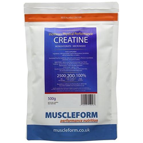MICROPURE CREATINE Monohydrate (1kg)