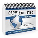 CAPM Exam Prep Flashcards (PMBOK Guide, 5th Edition) (English Edition)