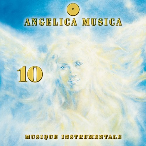 Angelica Musica - CD Vol 10