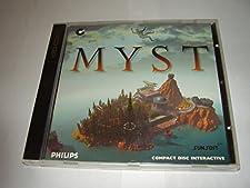 Myst - Console Cdi Philips