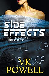 Side Effects by VK Powell (2015-08-11)