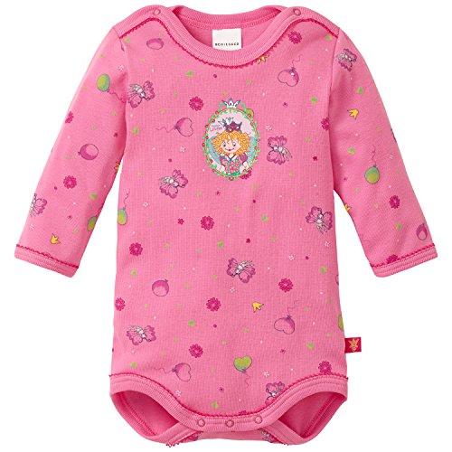 Schiesser Baby - Mädchen Body Prinzessin Lillifee Gr. 56