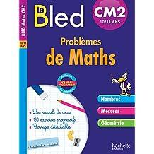 Hachette cm2 maths livres for A portee de maths cm2