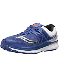 Saucony Men's Hurricane Iso 3 Men's Footwear Synthetic