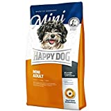 Happy Dog Hundefutter 60002 Adult Mini 4 kg
