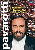 Luciano Pavarotti Hyde Park kostenlos online stream