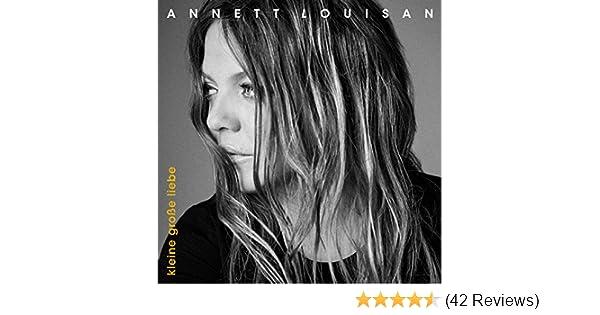 6aa19e95abea6 Kleine große Liebe von Annett Louisan bei Amazon Music - Amazon.de