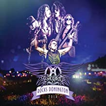 Rocks Donington 2014 [Lp/Dvd] [Vinyl LP]