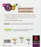 Image de Les 5 clés du management transversal