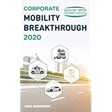 Corporate Mobility Breakthrough 2020 (English Edition)