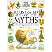 The Children's Illustrated Book of Mythology (English and Spanish Edition) by Neil Philip (1995-10-05)