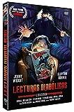 Lecturas Diabólicas DVD 1989  I, Madman