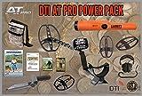 Garrett AT Pro Power Pack mit Pro Pointer AT und 14 x 21cm Sonde Metalldetektor