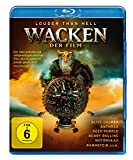 Wacken - Der Film (inkl. 2D-Version) [Blu-ray]
