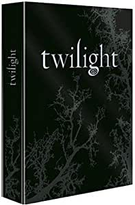 Twilight - Chapitre 1 : Fascination [Édition Collector]