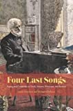 By Hutcheon, Linda ( Author ) [ Four Last Songs: Aging and Creativity in Verdi, Strauss, Messiaen, and Britten By May-2015 Hardcover