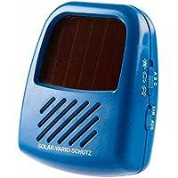 Gardigo Gardigo Solar de Vario de protección, adecuado para control de plagas