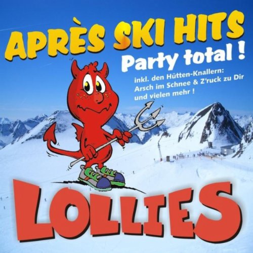 Après Ski Hits - Party total !