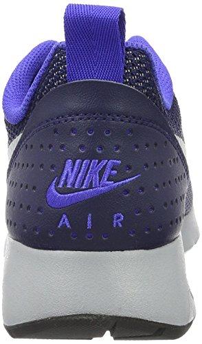 Nike Air Max Tavas, Chaussures de Running Compétition Homme Bleu (Binary Blue/Wolf Grey/Paramount Blue)