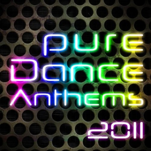 Pure Dance Anthems 2011