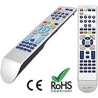 RM Series Reemplazo mando a distancia para SUNSTECH TL-RI2280HD