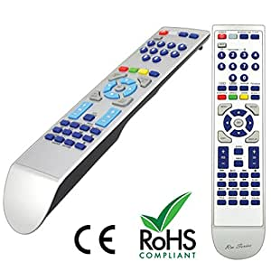 Replacement Remote Control for SAMSUNG TM87C